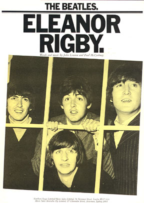 4centers eleanor rigby