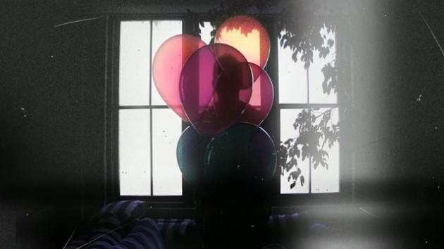 the-weeknd-ballons