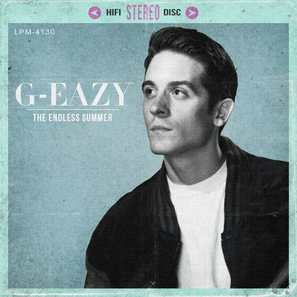 g-eazy Endless Summer ep