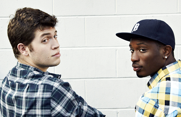 chiddy bang-guiness flow video