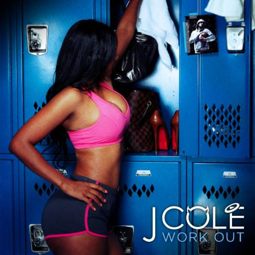 j cole work out video