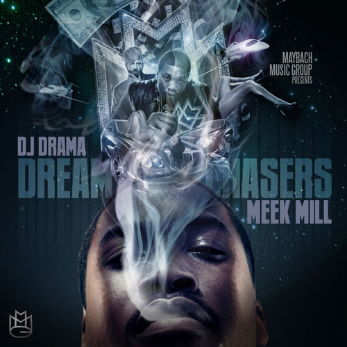 meek mill dream chasers
