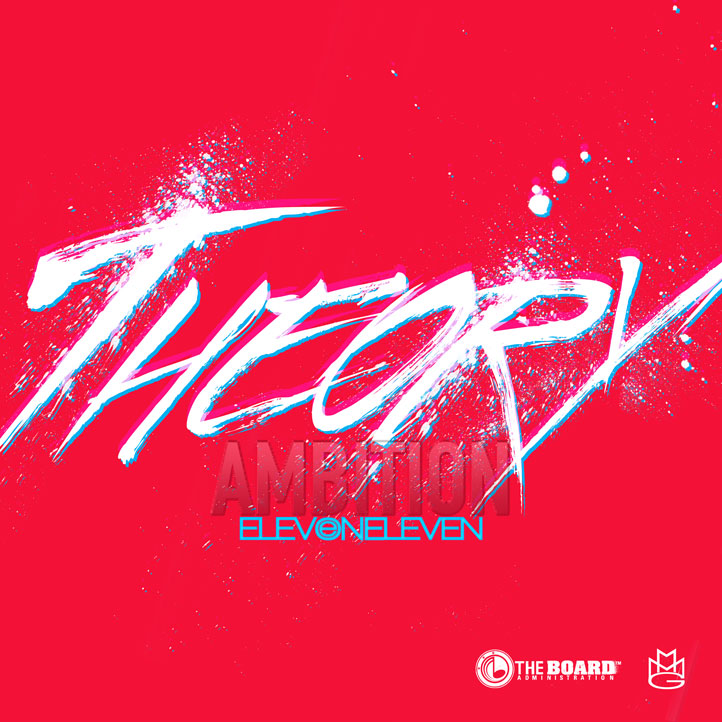 wale eleven one eleven theory