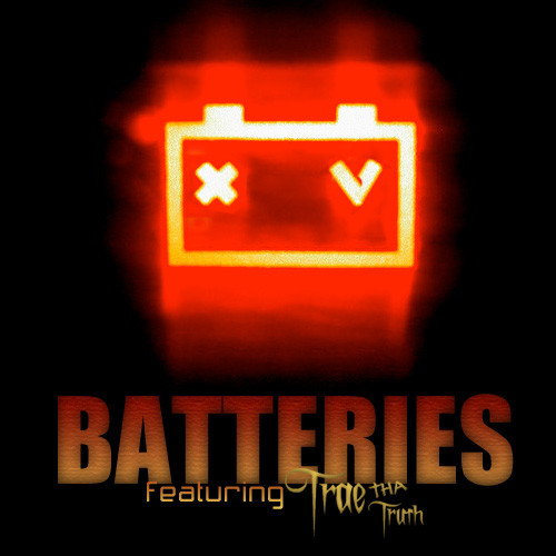 XV-Batteries