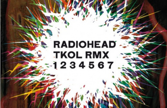 Radiohead-Remix-Compilation