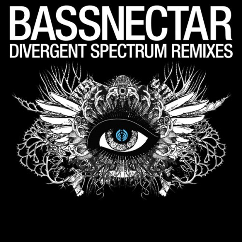 Bassnectar_Divergent-Spectrum-Remixes-Cover