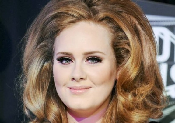 adele rolling in the deep fried