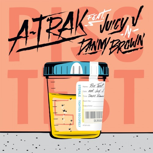 piss test danny brown a-track juicy j