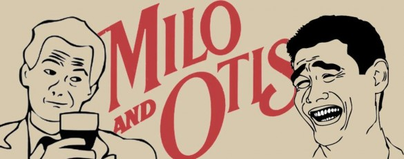 milo and otis moombahton bangers