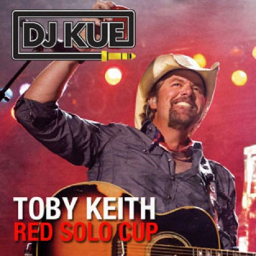 RED SOLO CUP REMIX TOBY KEITH COUNTRY SUCKS