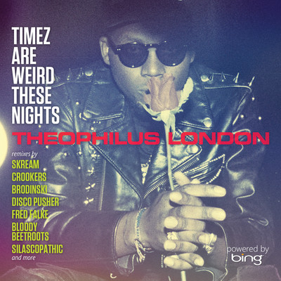 theophilus london remix compilation