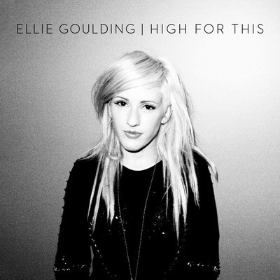 Ellie Goulding - High For This (The Weeknd Cover)