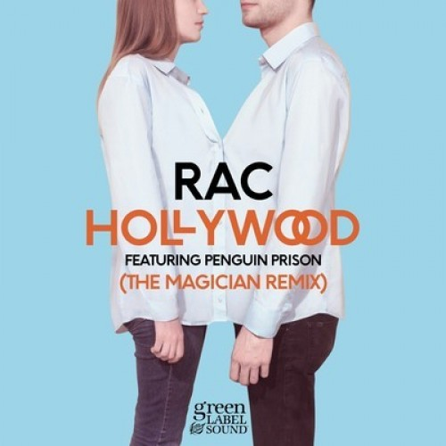 rac hollywood the magician