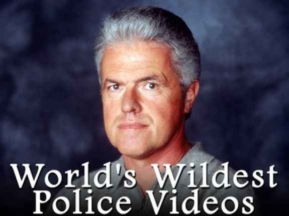 World's Wildest Police VideosRetired Lt. Sheriff John Bunnell (host)