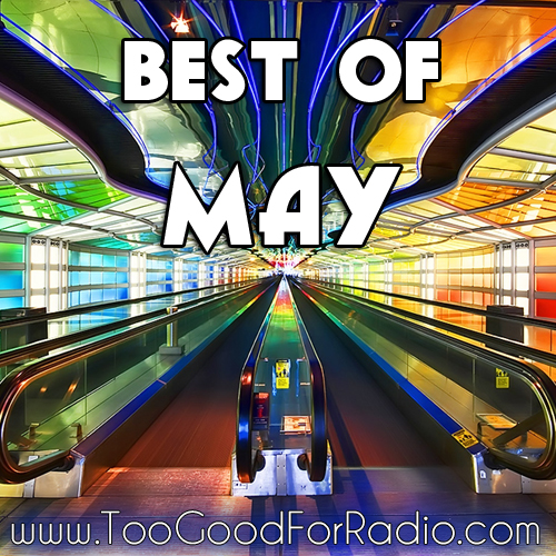 best of may 2012, download or die