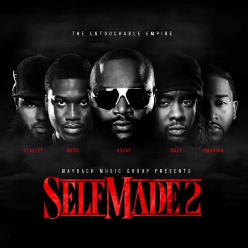 self-made album stream maybach music group
