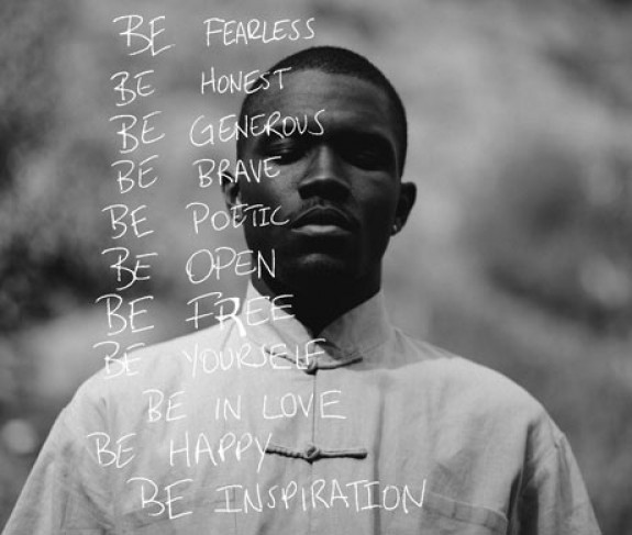 frank ocean channel orange stream