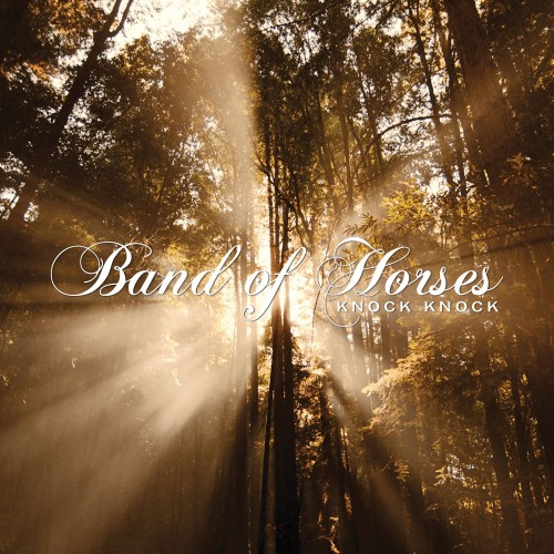 band of horses knock knock