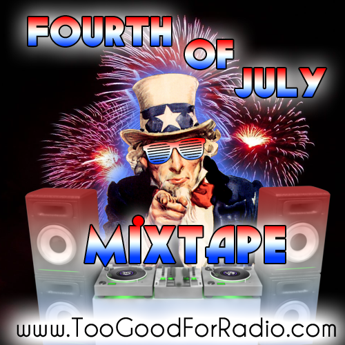 july 4th mixtape