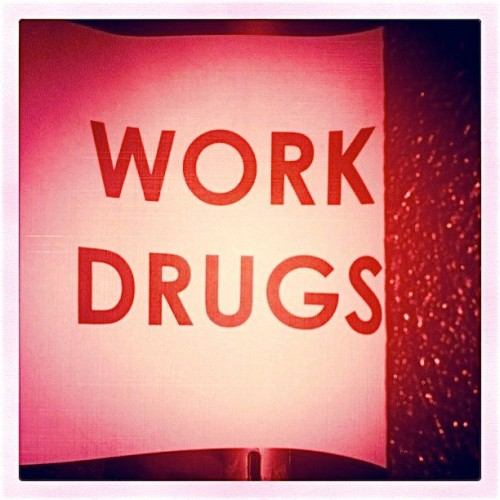 work drugs leann grimes