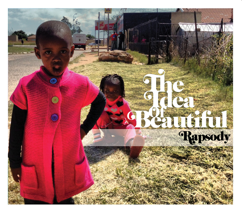 The Idea of Beautiful - Rapsody ft. Childish Gambino