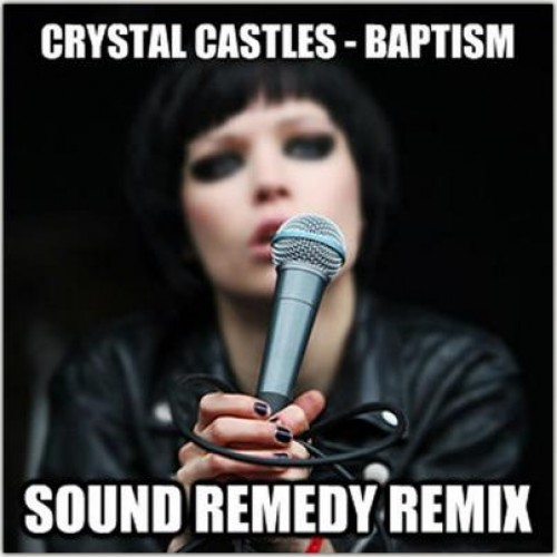 crystal castles sound remedy
