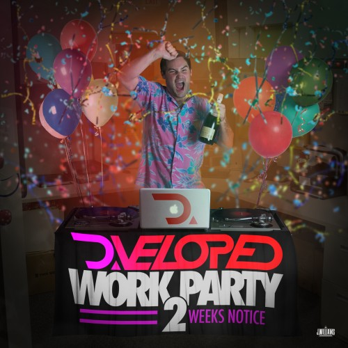 d.veloped workaholics mix