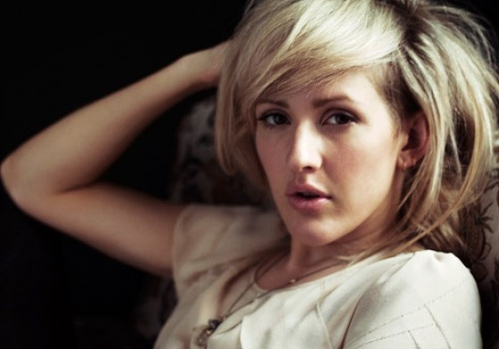 ellie goulding blood diamonds