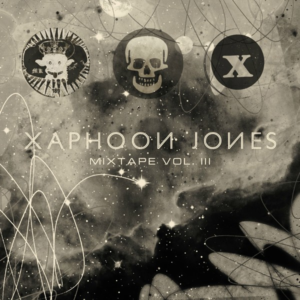 xaphoon jones mixtape vol 3