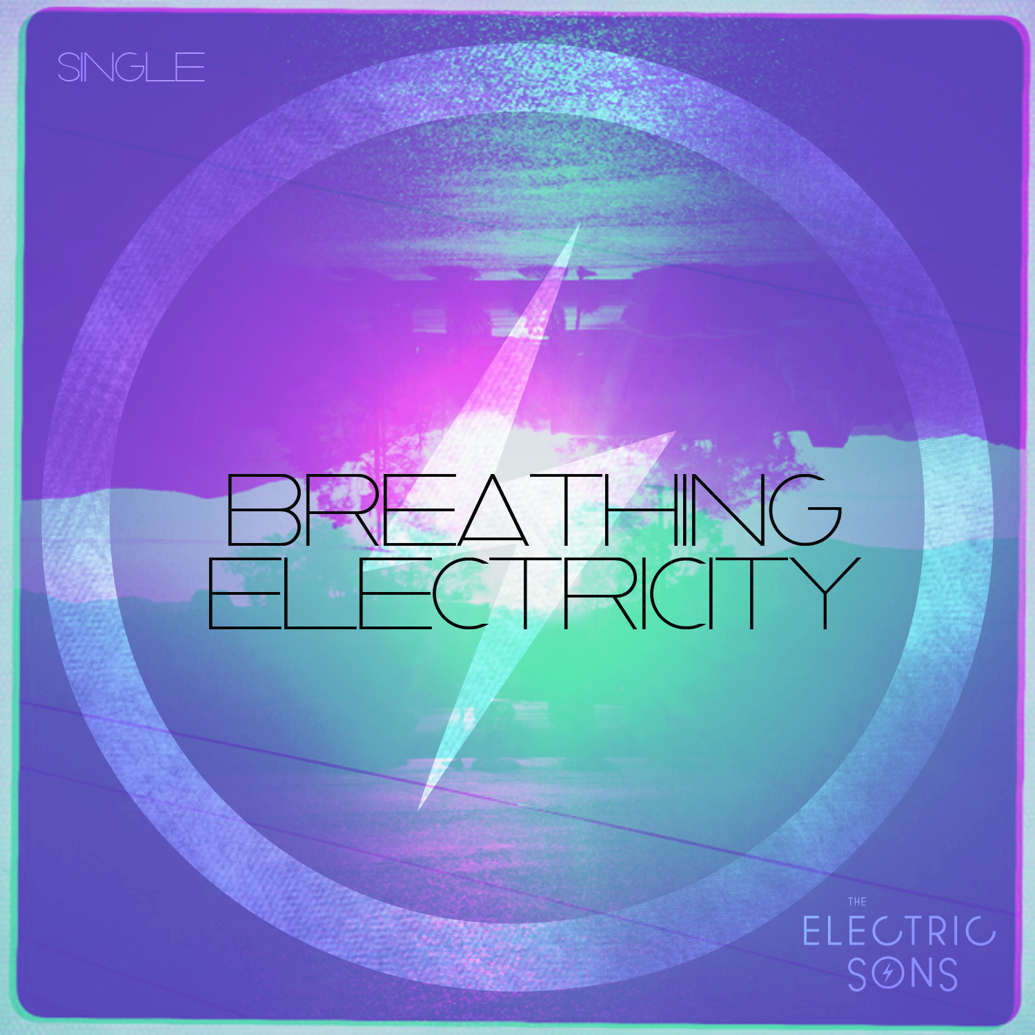 breathing electricity