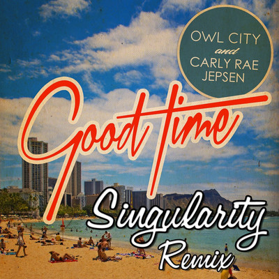 good_time_singularity_album_art