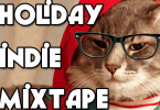 holiday indie playlist