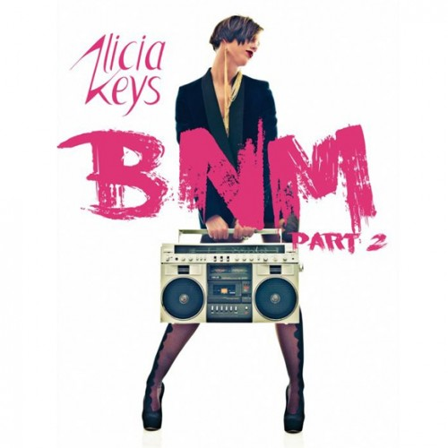 alicia keys bnm part 2