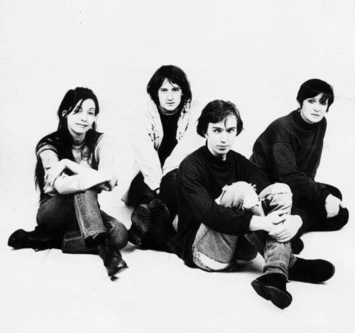 My Bloody Valentine album stream