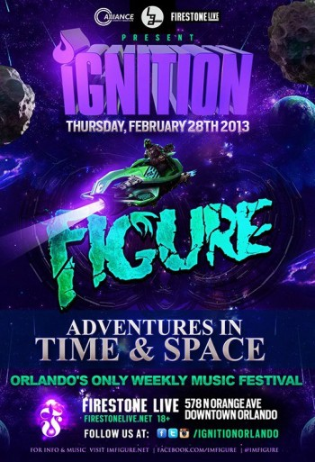 figure ignition orlando