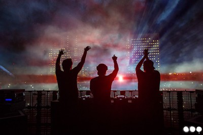 swedish house mafia ultra 2013