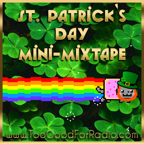 st_patricks_day_mixtape