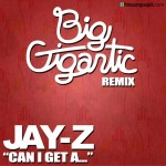 big gigantic jay z