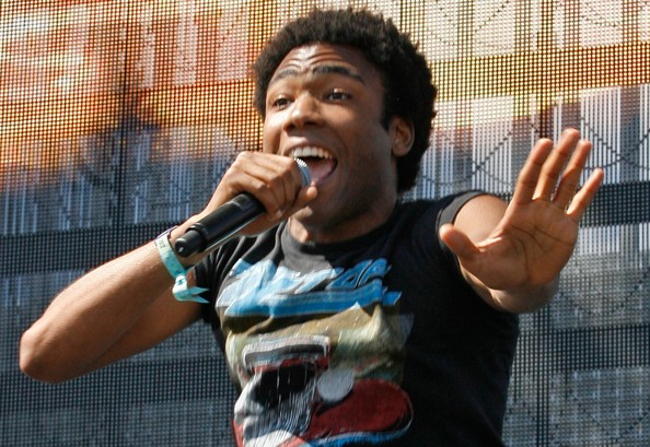 childish gambino think of me - photo #2