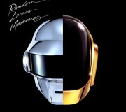 daft punk album stream