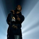 kanye west new songs governors ball