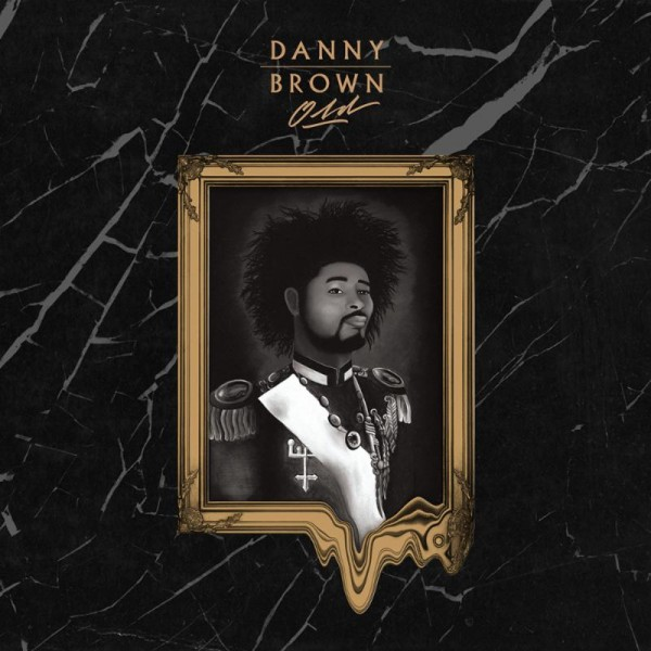 danny brown old stream