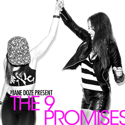 the jane doze 9 promises