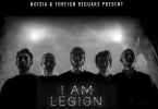 i am legion album stream