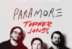 paramore topher jones