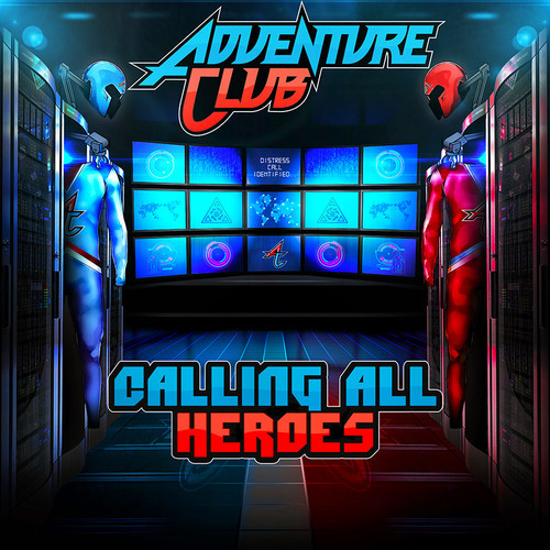 adventure club calling all heroes