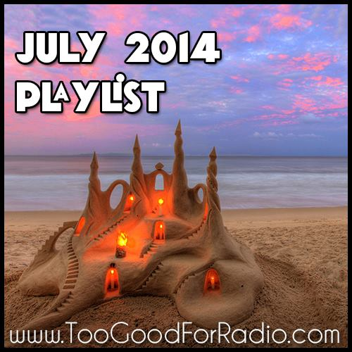 best songs of july 2014
