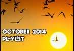 best songs october 2014