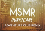ms mr hurrican remix