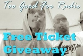 rolling paper world tour free tickets